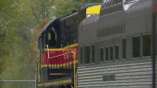 Cuyahoga Valley Scenic Railroad resuming train rides
