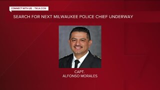 Former Milwaukee police chief Alfonso Morales intends to retire, attorney says