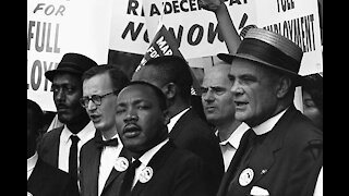 The Haunting Parallels Between Martin Luther King Jr.'s 1964 Speech On Voting And The 2020