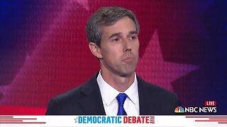 Democratic candidates discuss healthcare