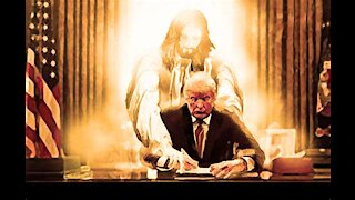 Trump 2 Term President as prophesied by the Prophets of the Most High GOD!