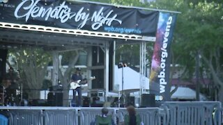 Clematis by Night kicks off SunFest countdown