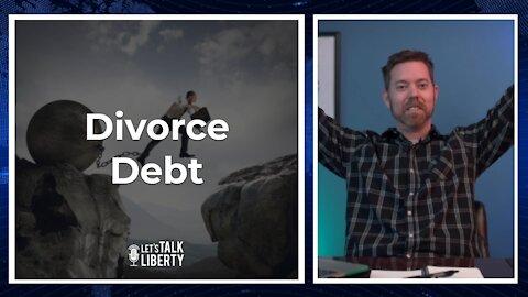 Divorce Debt - E77 (Full)