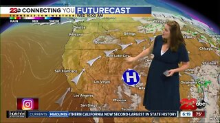 23ABC Weather for August 25, 2020