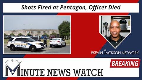 Was the Pentagon on alert because of Biden?