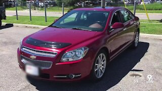 DWYM: Used Car Financing Warning
