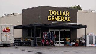 Dollar general stock jumps as same-store sales beat