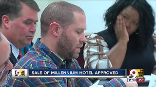 Sale of Millennium Hotel approved