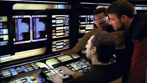 What Made Star Trek Good