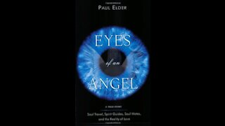 Eyes of an Angel with Paul Elder