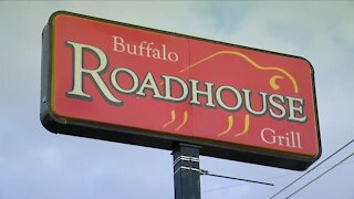 Two local restaurants close because of pandemic