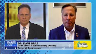 Dr. Dave Brat on the Republican's Infrastructure Counter Proposal