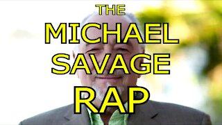 Michael Savage Rap