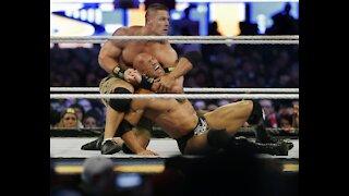 China Makes John Cena Apologise
