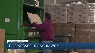 We're Hiring! Looking for help as WNY begins phase one of the state's reopening process