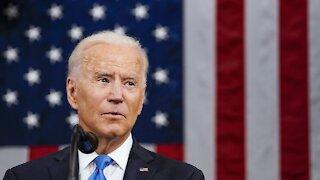 President Biden Seeks GOP Support For American Families Plan