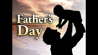 The Great Realization - Happy Fathers Day