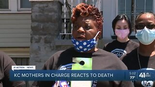 KC anti-violence group says community needs to do better