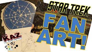 Star Trek Fan Art