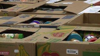St. Joseph Food Program Expands Building