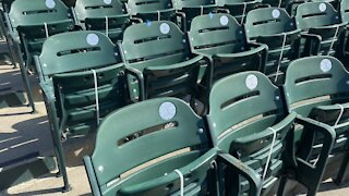 Tigers VP of Operations talks about what fans can expect at Comerica Park