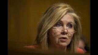 Senator Marsha Blackburn Senate Hearing James Comey 09/30/20