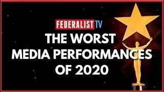 The WORST Corporate Media Performances of 2020