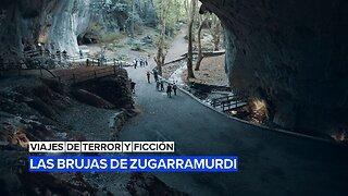 Viajes de terror y ficción: Las brujas de Zugarramurdi