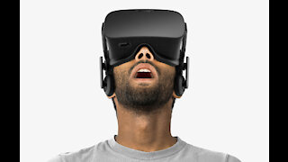 Oculus Quest VR headsets testing Facebook ads