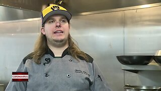 Timber Rattlers Serve Easter Dinners