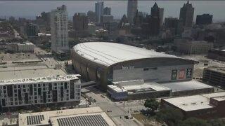 Milwaukee Bucks furloughs employees amid ongoing pandemic