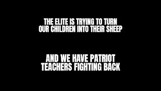 Elite Training Our Children Into Sheep