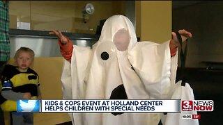 Kids & Cops