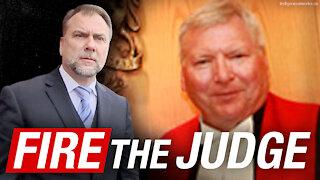 Judge's OUTRAGEOUS ruling in Pastor Artur case