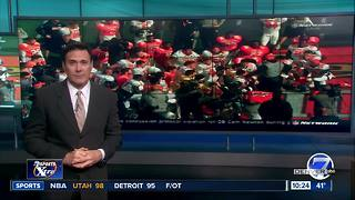 10pm Sports Xtra Senior Bowl report