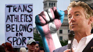 Rand Paul Destroys Biden's Secretary of Education Over Transgender Issues And Women's Sports