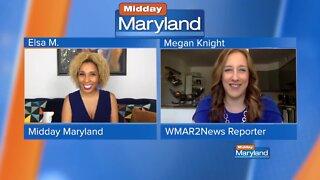 Maryland Food Bank - Update