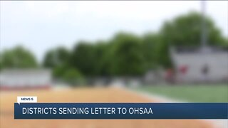 Gov. DeWine expected to address fall sports