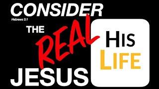 04112021 GBC Sermon - Jesus's Power