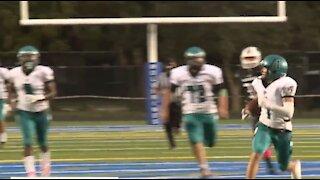 Palm Beach County Schools football season underway
