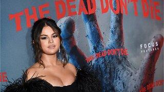 Selena Gomez: New Music Coming!