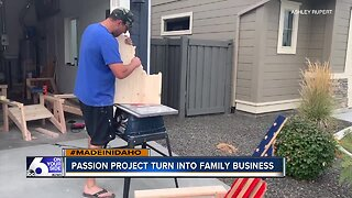 Made in Idaho: R Wood Works