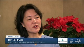 Boulder Community Health - Travel and Stress on Veins