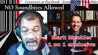 Mark Meckler: 1 on 1 about Georgia, Constitutional Convention, & Freedom