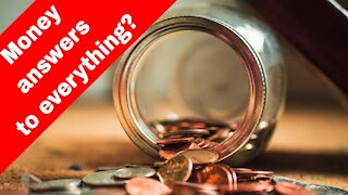 Devotional: Money answers to everything