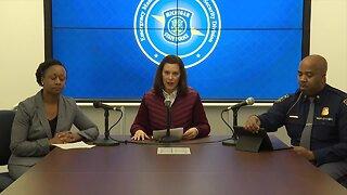 Michigan announces first presumptive positive cases of COVID-19