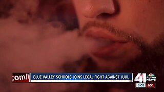 3 more school districts announce plans to sue Juul