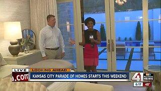 Parade of Homes kicks off this weekend