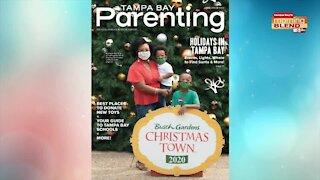 Tampa Bay Parenting   Morning Blend