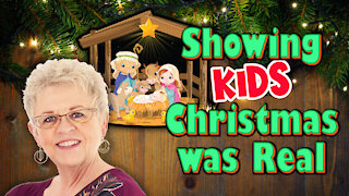What Your Kids don't know about Christmas